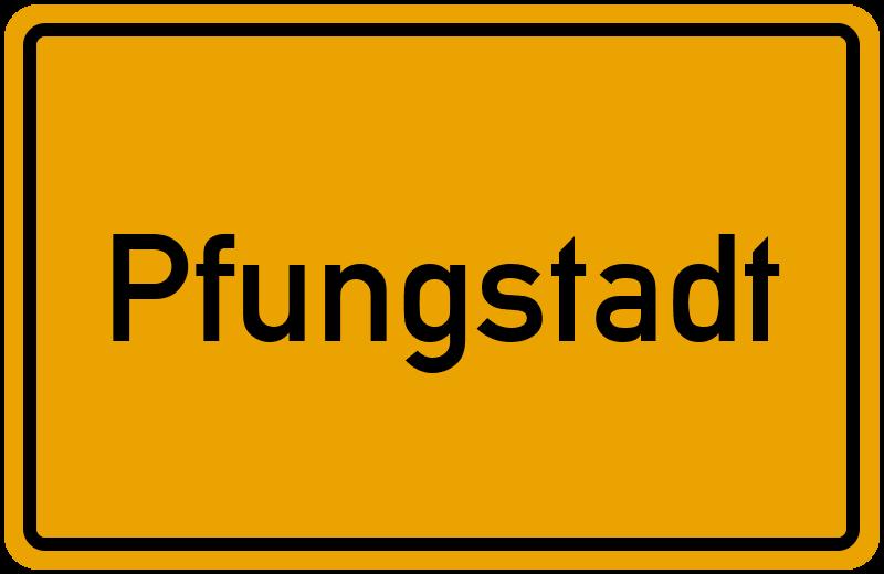 onlinestreet Branchenbuch für Pfungstadt