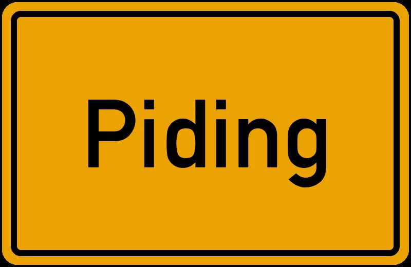 onlinestreet Branchenbuch für Piding