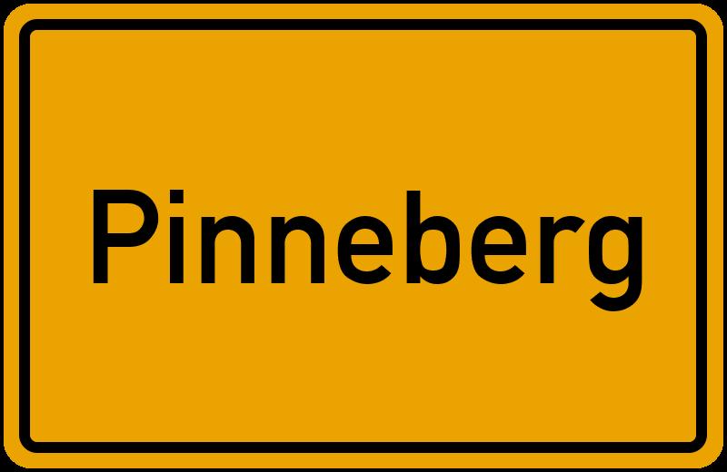 onlinestreet Branchenbuch für Pinneberg