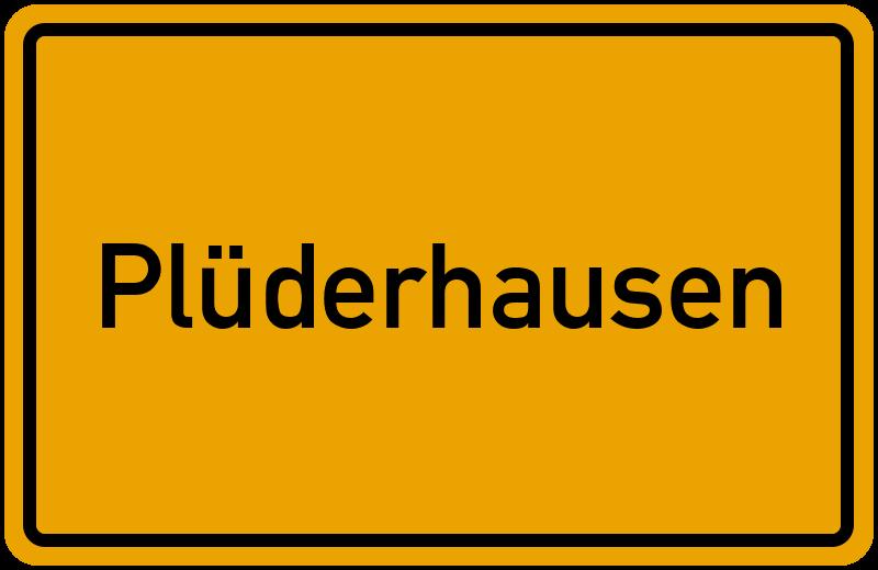 onlinestreet Branchenbuch für Plüderhausen