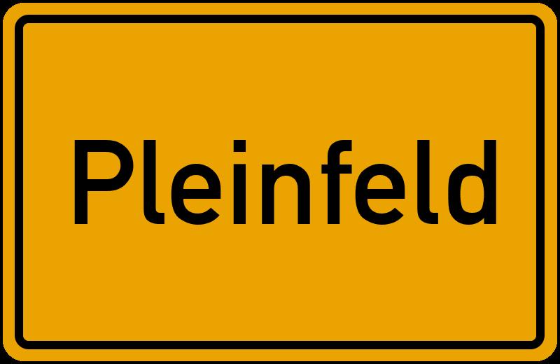 onlinestreet Branchenbuch für Pleinfeld