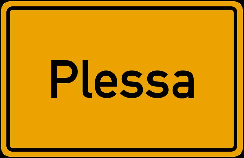onlinestreet Branchenbuch für Plessa