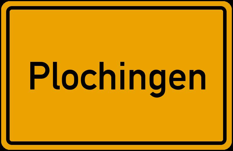 onlinestreet Branchenbuch für Plochingen