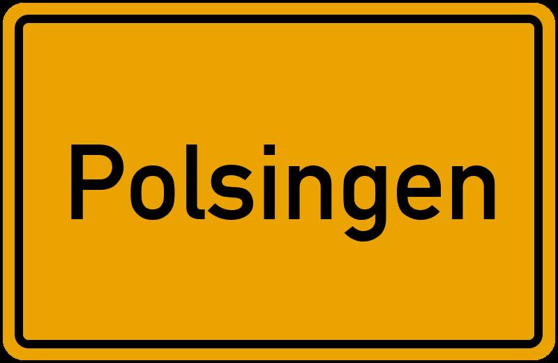 onlinestreet Branchenbuch für Polsingen
