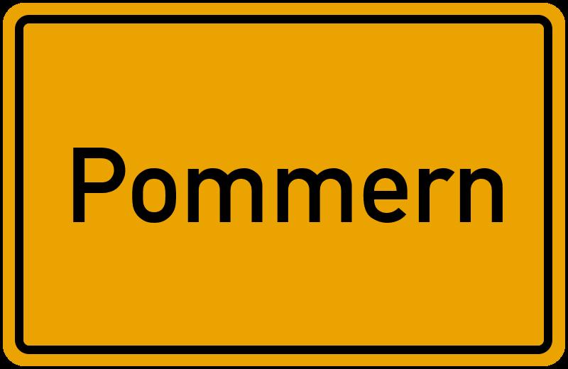 onlinestreet Branchenbuch für Pommern