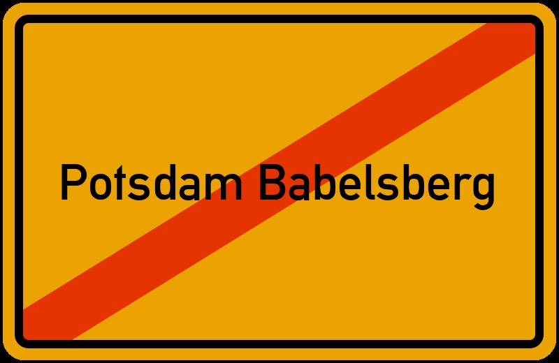 Hotels Und Pensionen In Babelsberg