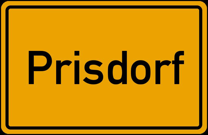 onlinestreet Branchenbuch für Prisdorf