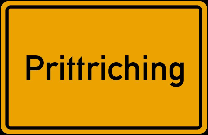 onlinestreet Branchenbuch für Prittriching