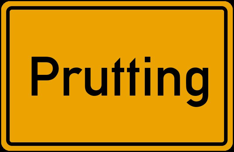 onlinestreet Branchenbuch für Prutting