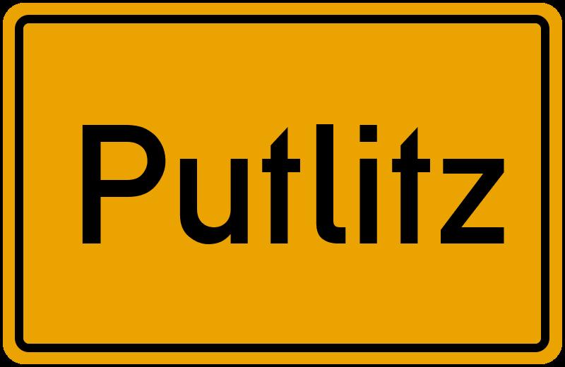 onlinestreet Branchenbuch für Putlitz