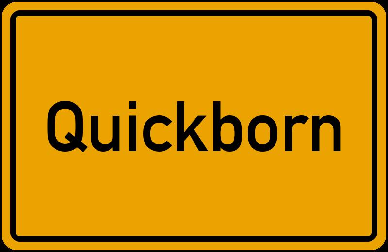 onlinestreet Branchenbuch für Quickborn