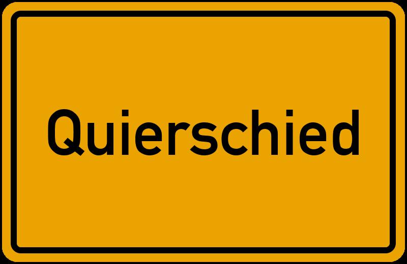 onlinestreet Branchenbuch für Quierschied