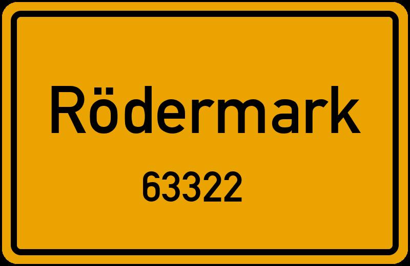 63322 Rödermark, Deutschland