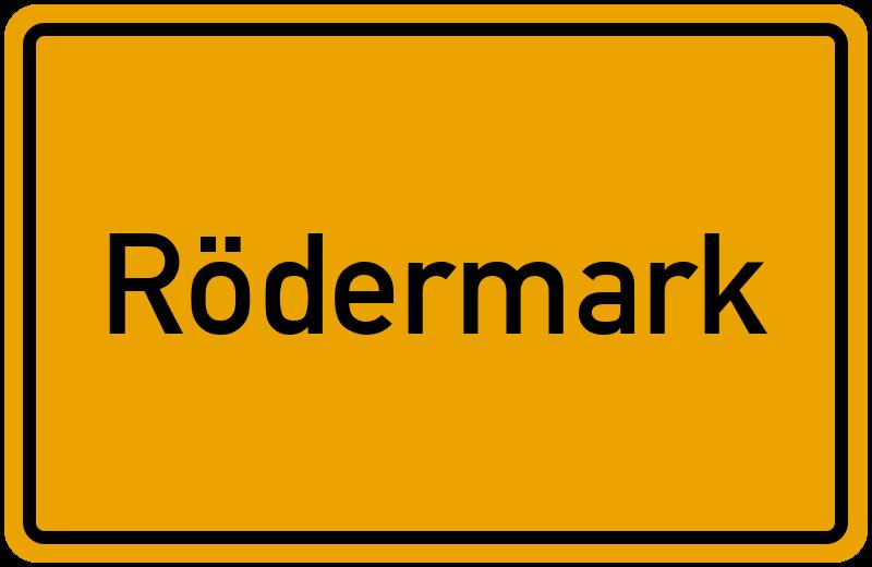 onlinestreet Branchenbuch für Rödermark