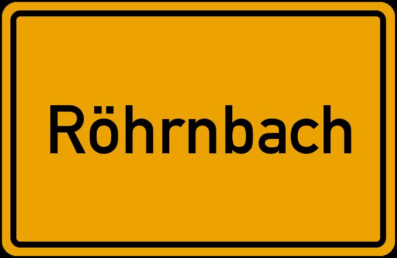 onlinestreet Branchenbuch für Röhrnbach