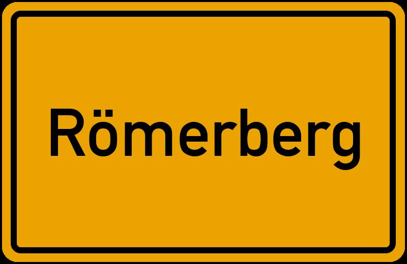 onlinestreet Branchenbuch für Römerberg