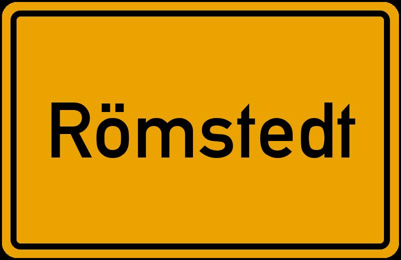 onlinestreet Branchenbuch für Römstedt