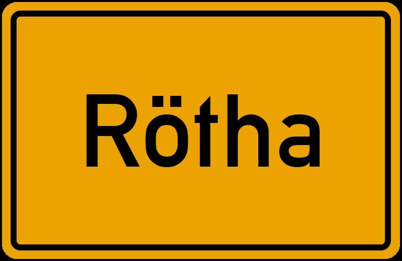 onlinestreet Branchenbuch für Rötha
