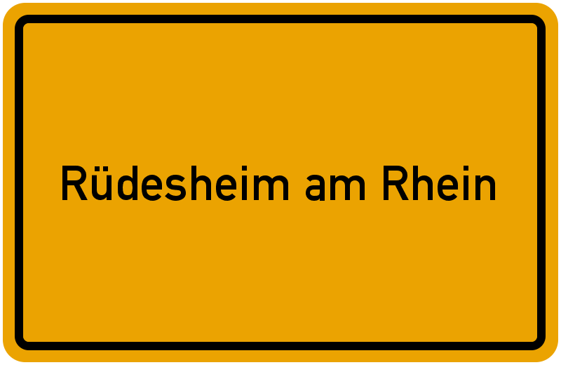 onlinestreet Branchenbuch für Rüdesheim am Rhein