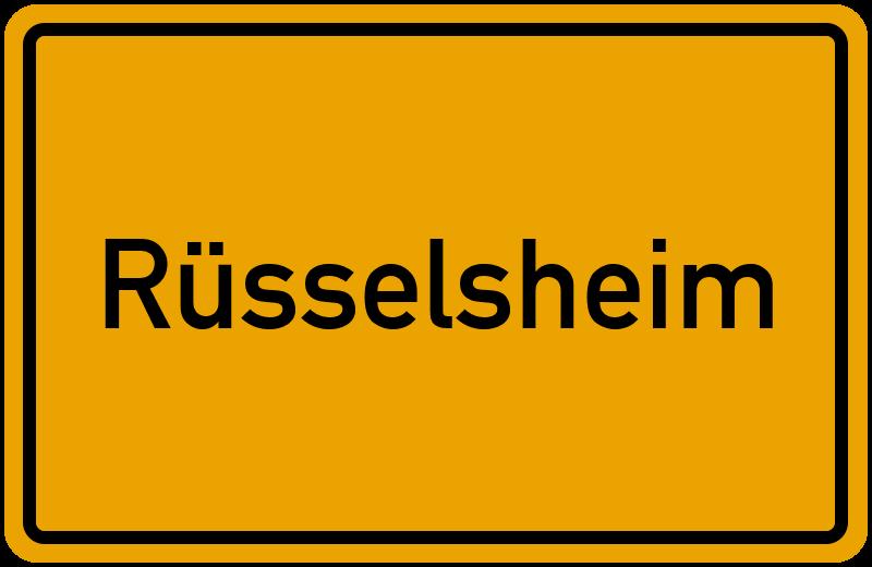 onlinestreet Branchenbuch für Rüsselsheim