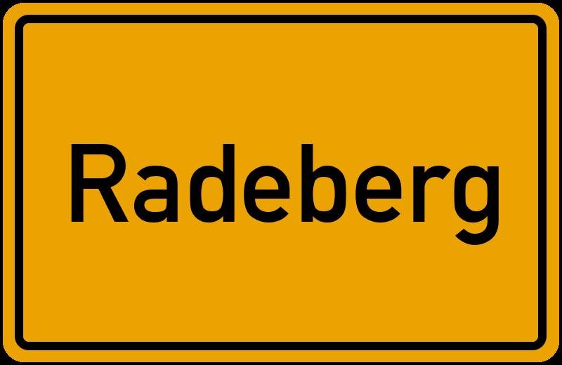 onlinestreet Branchenbuch für Radeberg