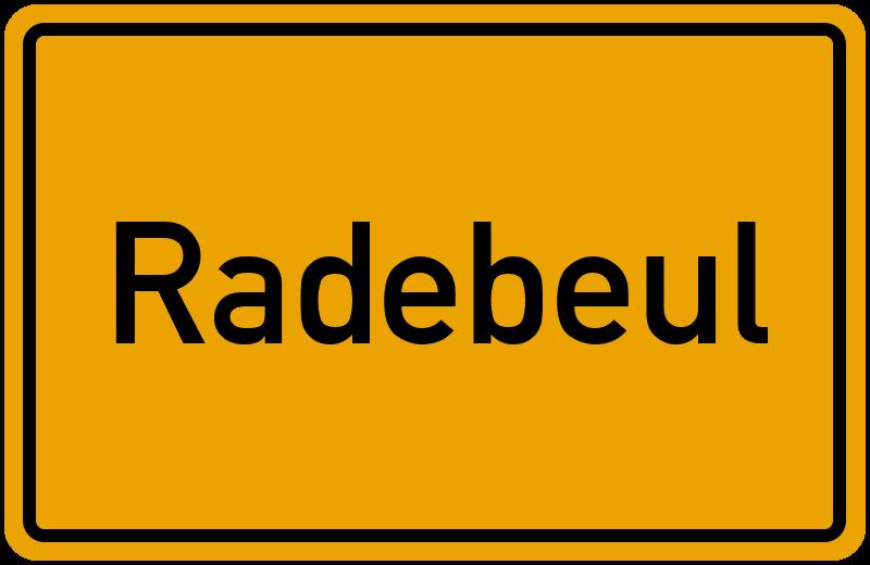 onlinestreet Branchenbuch für Radebeul