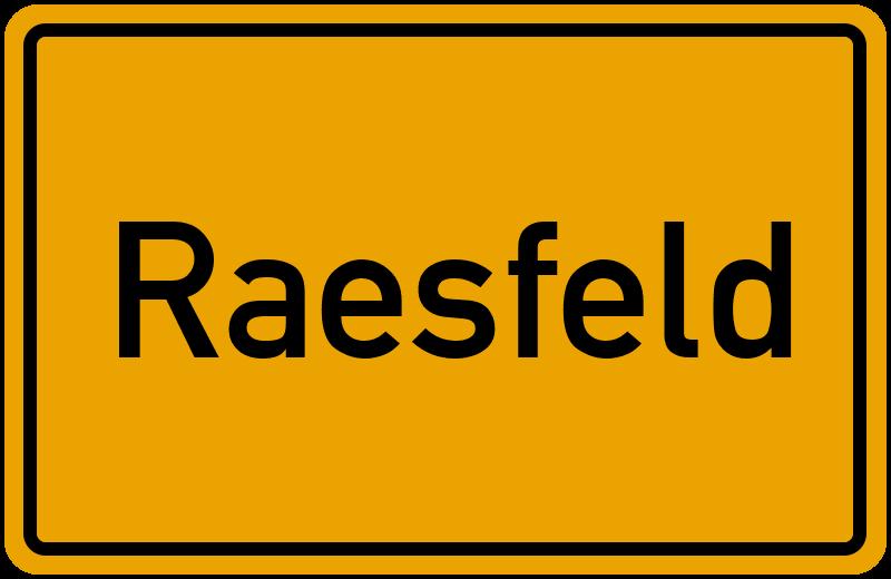 onlinestreet Branchenbuch für Raesfeld