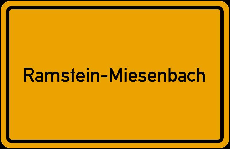 onlinestreet Branchenbuch für Ramstein-Miesenbach