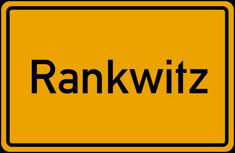 onlinestreet Branchenbuch für Rankwitz