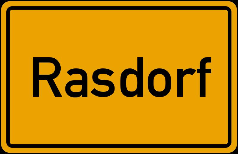 onlinestreet Branchenbuch für Rasdorf