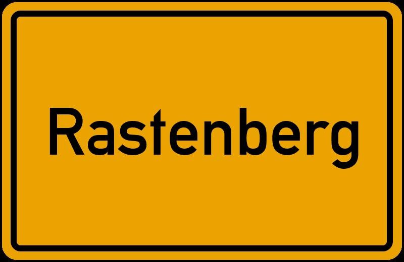 onlinestreet Branchenbuch für Rastenberg