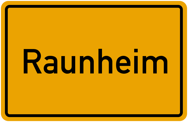 onlinestreet Branchenbuch für Raunheim