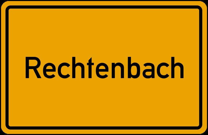 onlinestreet Branchenbuch für Rechtenbach