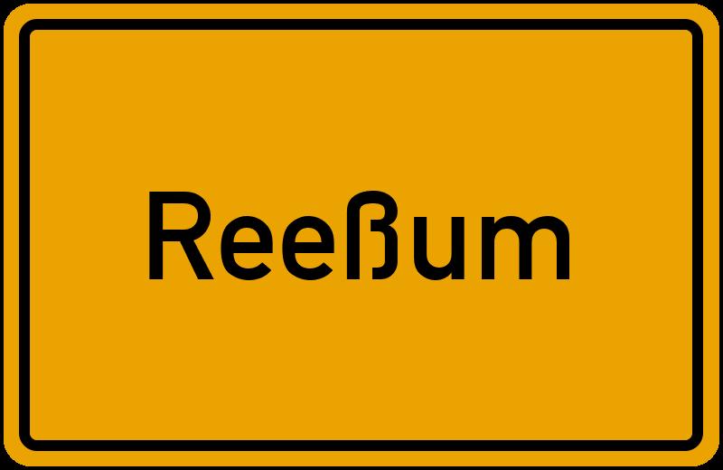 onlinestreet Branchenbuch für Reeßum