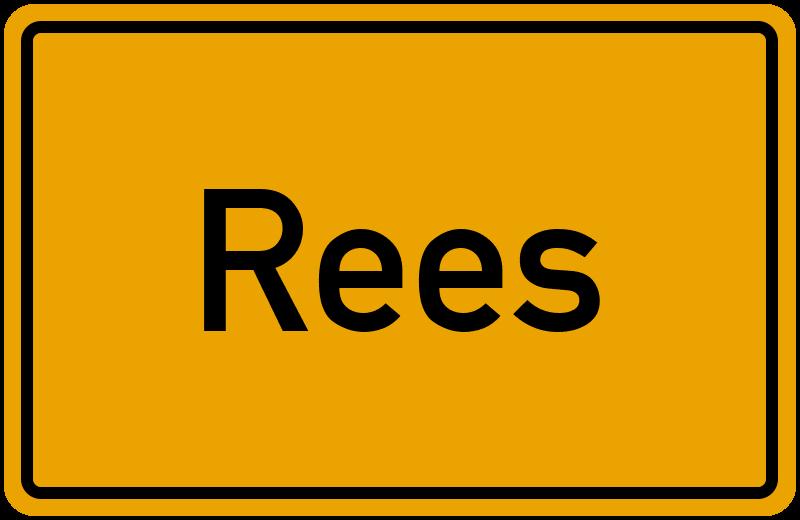onlinestreet Branchenbuch für Rees