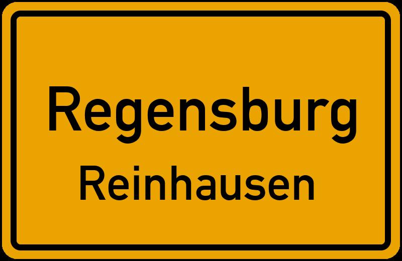 Reinhausen Regensburg
