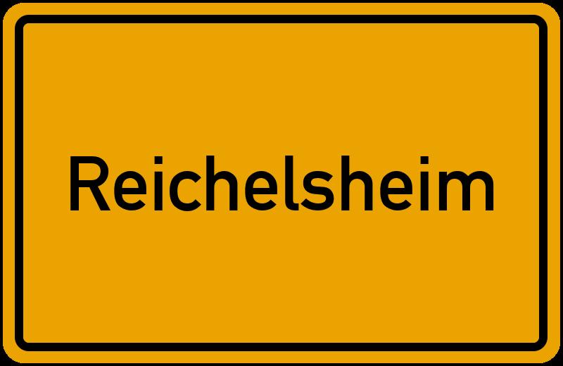 onlinestreet Branchenbuch für Reichelsheim