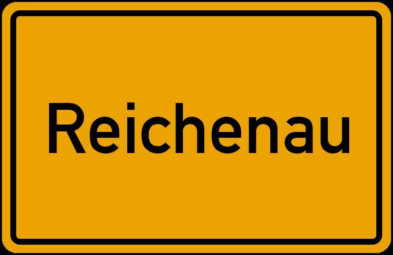 onlinestreet Branchenbuch für Reichenau