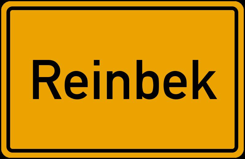 onlinestreet Branchenbuch für Reinbek