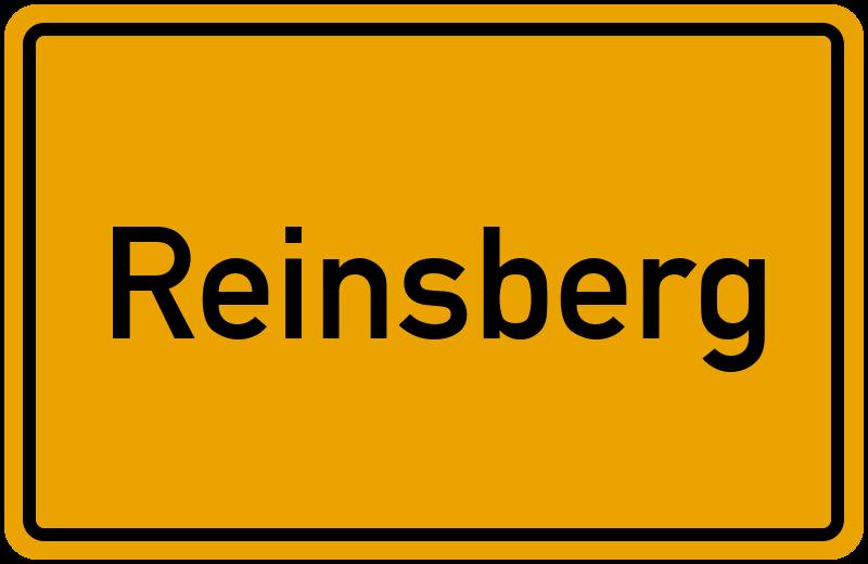 onlinestreet Branchenbuch für Reinsberg