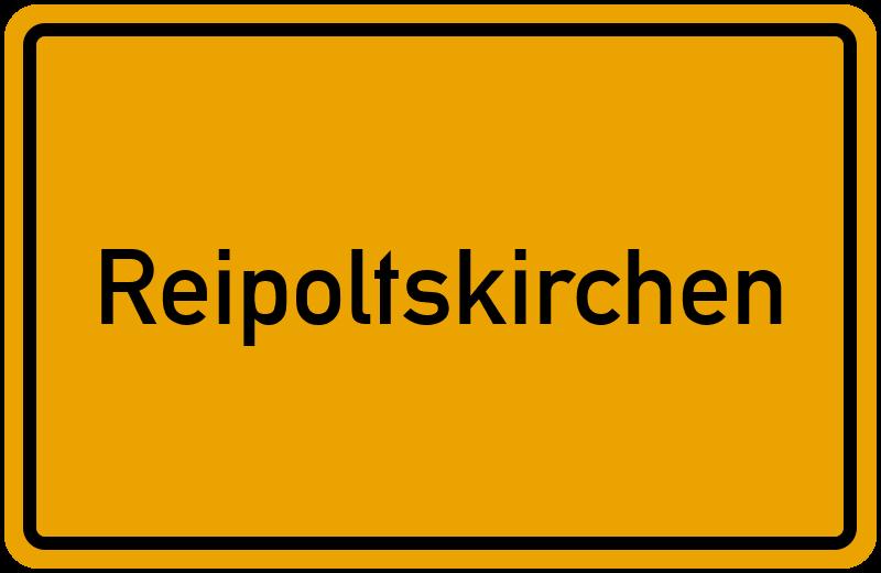 onlinestreet Branchenbuch für Reipoltskirchen