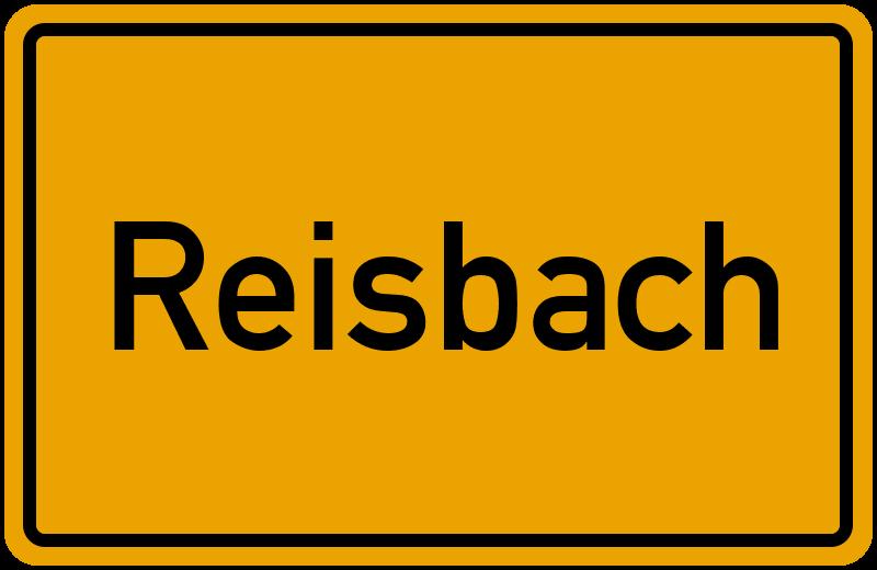 onlinestreet Branchenbuch für Reisbach
