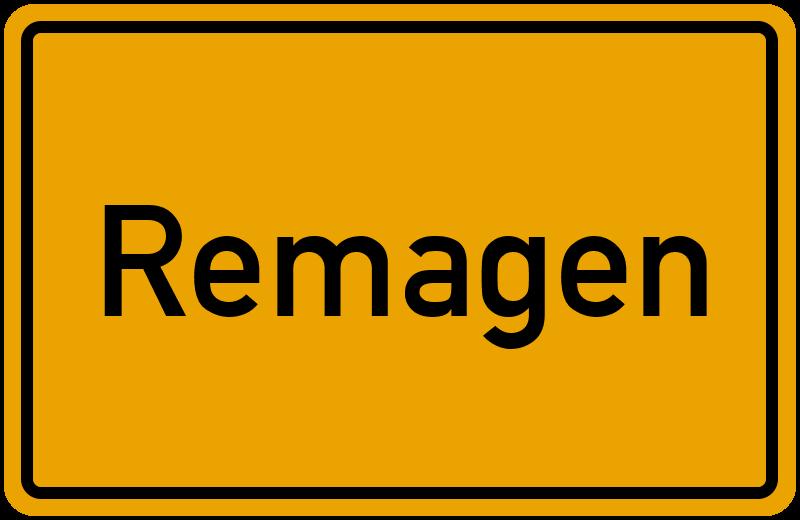 onlinestreet Branchenbuch für Remagen