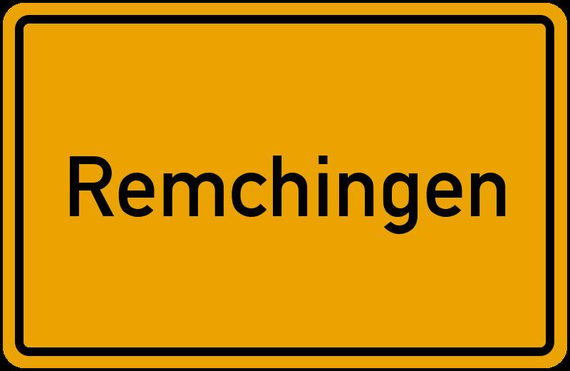 onlinestreet Branchenbuch für Remchingen