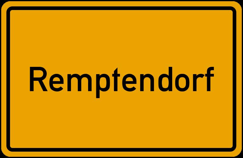 onlinestreet Branchenbuch für Remptendorf