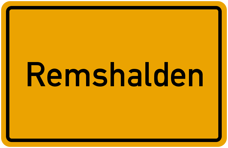 onlinestreet Branchenbuch für Remshalden
