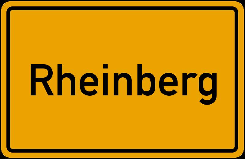 onlinestreet Branchenbuch für Rheinberg