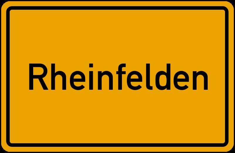 onlinestreet Branchenbuch für Rheinfelden