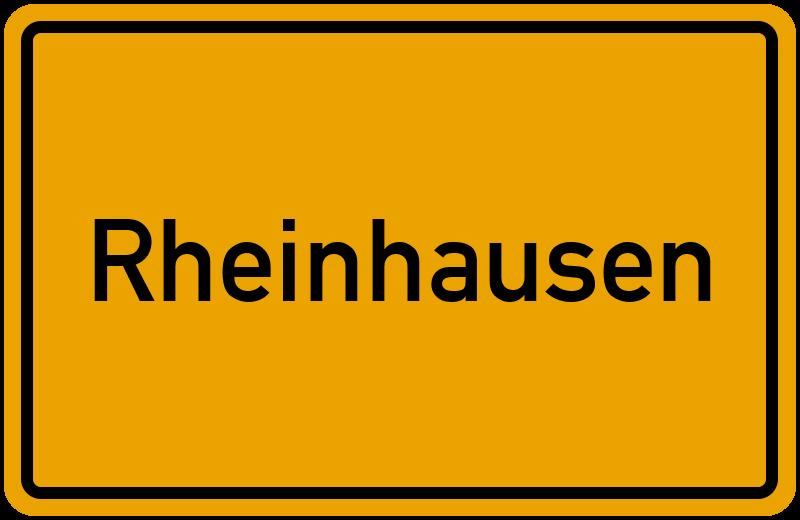 onlinestreet Branchenbuch für Rheinhausen