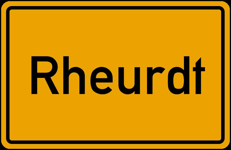 onlinestreet Branchenbuch für Rheurdt